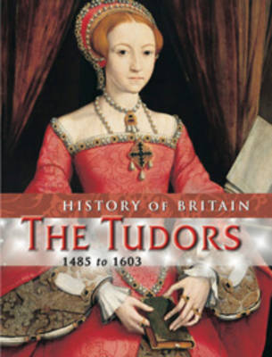 The Tudors, 1485 to 1604 by Andrew Langley