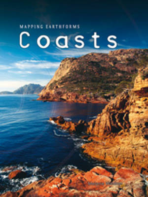 Coasts by Melanie Waldron, Nicholas Lapthorn
