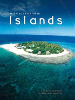 Islands by Catherine Chambers, Nicholas Lapthorn