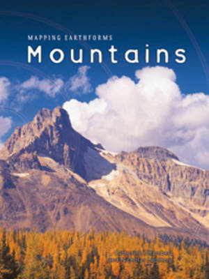 Mountains by Catherine Chambers, Nicholas Lapthorn