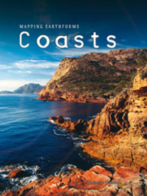 Coasts by C. Chambers, Nicholas Lapthorn
