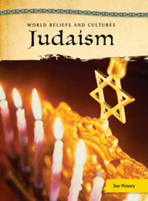 Judaism by Sue Penney