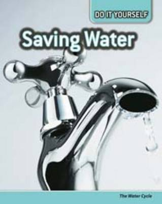 Saving Water by Anna Claybourne, Carol Ballard, Buffy Silverman, Rachel Lynette