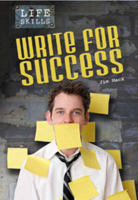 Write for Success by Jim Mack