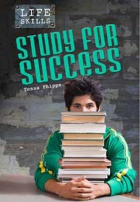 Study for Success by Tessa Phipps