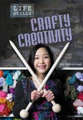 Crafty Creativity by Sue Barraclough