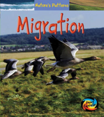 Migration by Monica Hughes