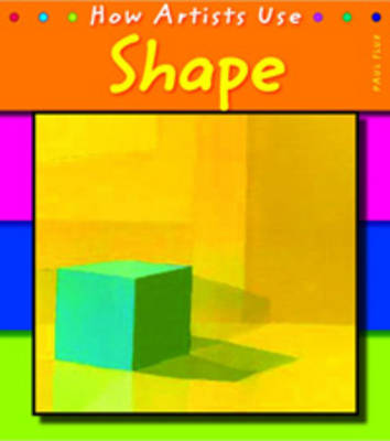 Shape by Paul Flux
