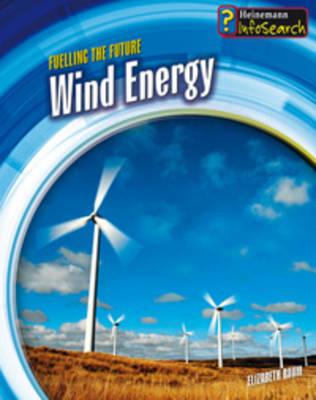 Wind Energy by Elizabeth Raum