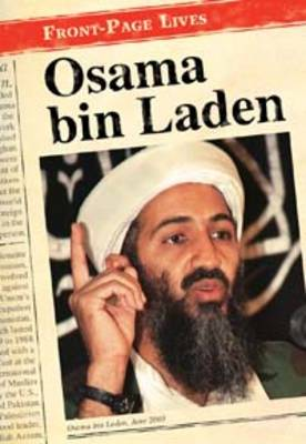 Osama Bin Laden by Sean Price