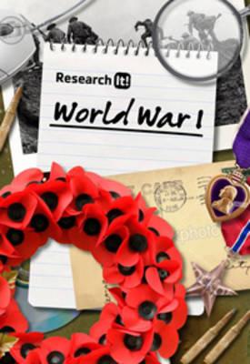 World War I by Ross Stewart