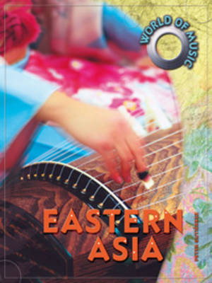 Eastern Asia by Peter Gutierrez