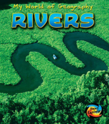 Rivers by Vic Parker