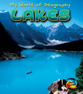 Lakes by Vic Parker