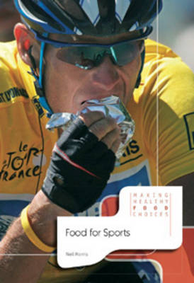 Food for Sport by Neil Morris