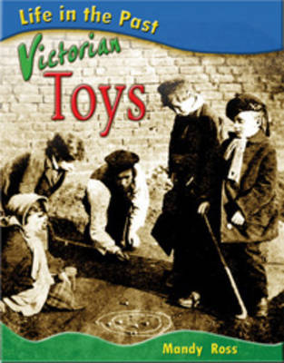 Victorian Toys by Mandy Ross