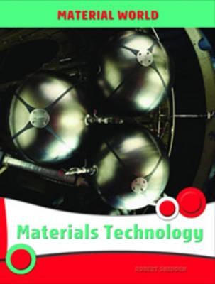 Materials Technology by Robert Sneddon
