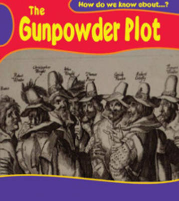 Gunpowder Plot by Deborah Fox