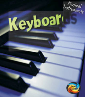 Keyboards by Wendy Lynch
