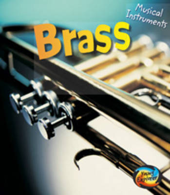Brass by Wendy Lynch