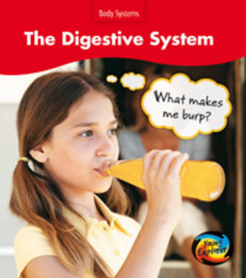 The Digestive System by Sue Barraclough