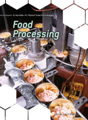 Food Processing by Anne Barnett, Hazel King
