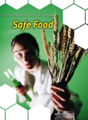 Safe Food by Anne Barnett, Hazel King