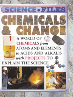 Chemical Changes by Steve Parker