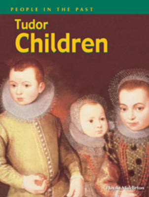 Tudor Children by Haydn Middleton