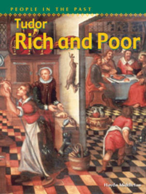 Tudor Rich and Poor by Haydn Middleton