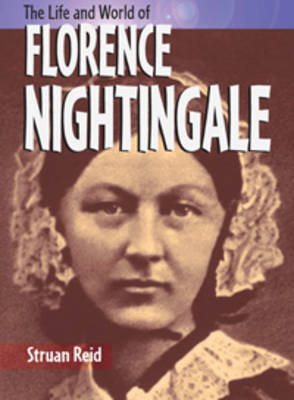 Florence Nightingale by Struan Reid