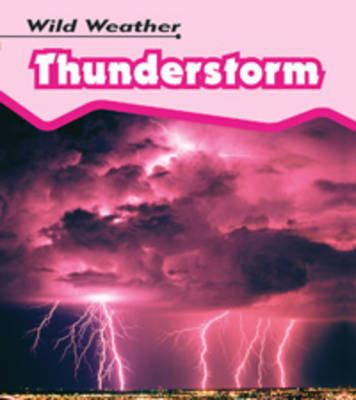 Thunderstorm by Catherine Chambers