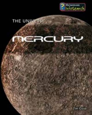 Mercury by Tim Goss