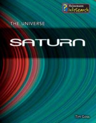 Saturn by Tim Goss