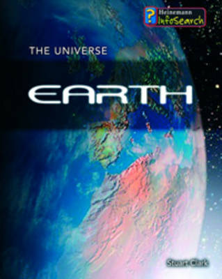 Earth by Raman Prinja, Stuart Clark, Tim Goss