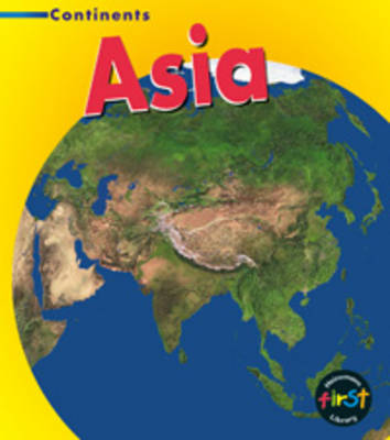 Asia by Leila Foster, Mary Virginia Fox