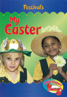 My Easter by Monica Hughes