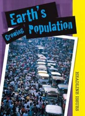 Earth's Growing Population by Catherine Chambers