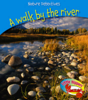 A Walk by the River by Jo Walters