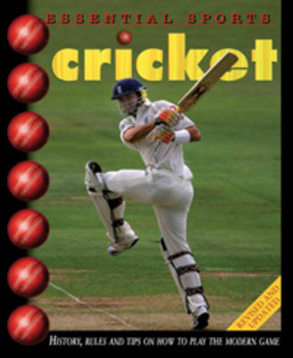 Cricket by Andy Smith, Andy J. Smith