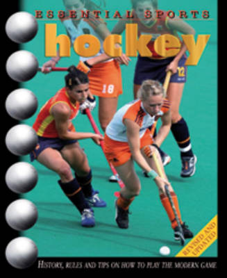 Hockey by Andy J. Smith