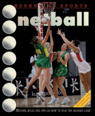 Netball by Andy J. Smith