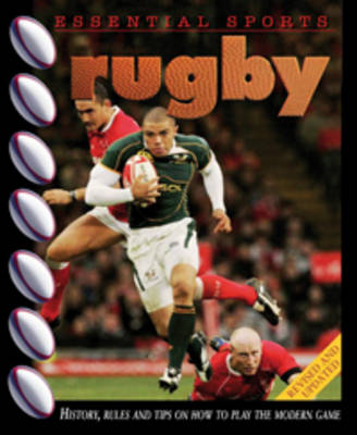 Rugby by Andy J. Smith