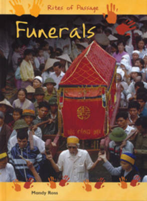Funerals by Mandy Ross