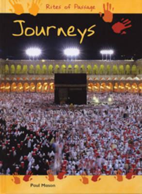 Journeys by Paul Mason