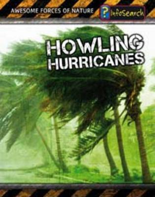 Howling Hurricanes by Louise Spilsbury, Richard Spilsbury