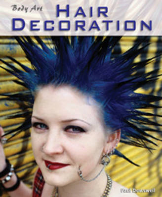 Hair Decorations by Paul Dowswell