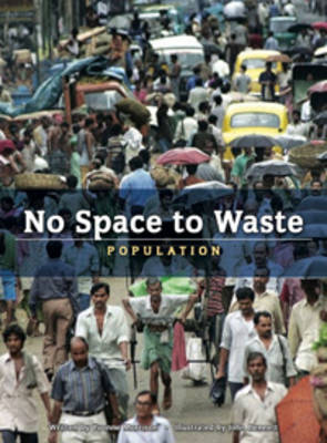 No Space to Waste: Population by Yvonne Morrison