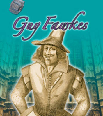 Guy Fawkes by Emma Lynch