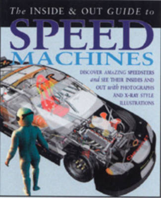 Speed Machines by Steve Parker
